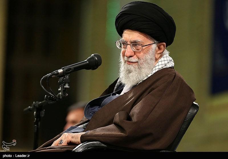 امام خامنهای: امام در مقابل منکرِ «بیحجابی» مثل کوه ایستاد/ شارع اسلامی بر حکومت تکلیف کرده مانع انجام حرام علنی شود