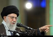 Iran Not to Negotiate with West over Regional Presence: Leader