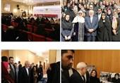 ظریف: زنان میتوانند پیشگام مبارزه با خشونت و نفرت باشند و هستند