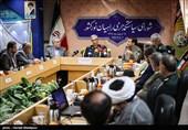 جلسه شورای سیاستگذاری راهیان نور کشور