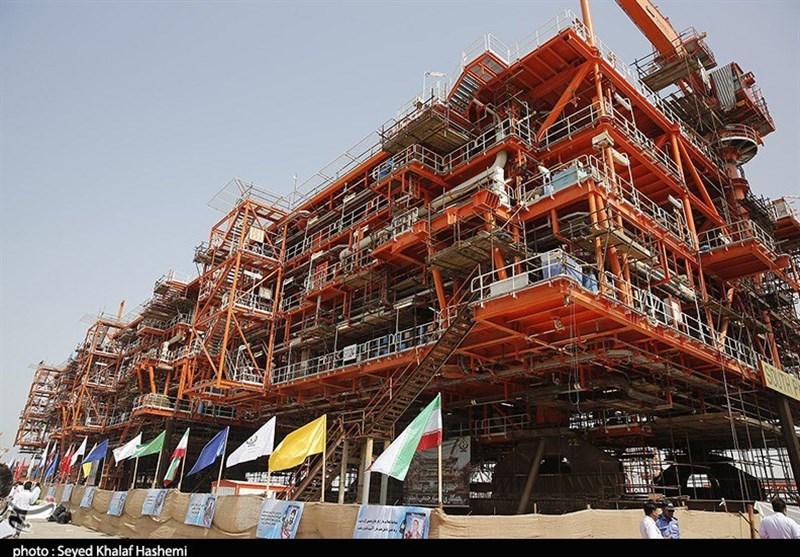 بوشهر| پرونده فازهای پارس جنوبی سال آینده بسته میشود