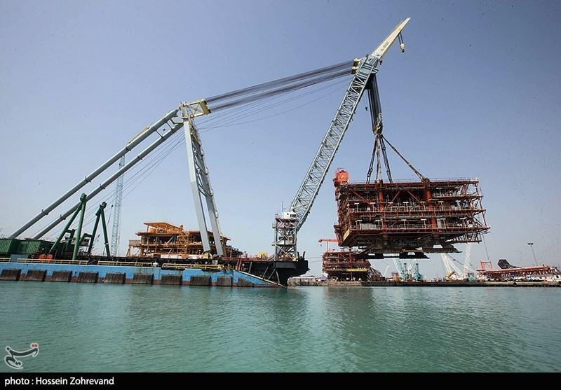 گزارش: گام بلند قرارگاه خاتم/ میدان مشترک پارس جنوبی از چنگ قطریها خارج میشود؟
