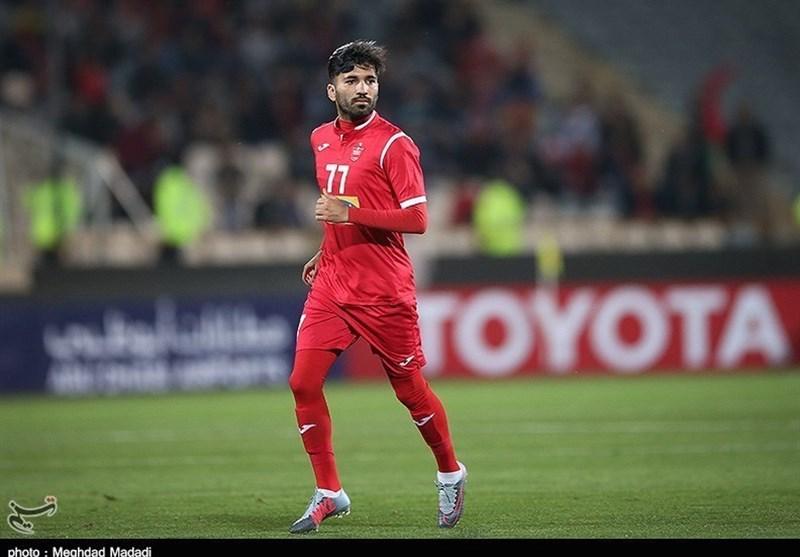 واکنش باشگاه پرسپولیس به تمایل محسن مسلمان برای ماندن در تیم