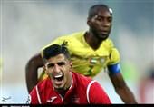 لیگ قهرمانان آسیا|پرسپولیس با پیروزی به رختکن رفت