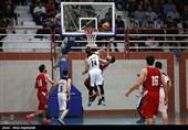 خلیجفارس قم حریفان خود را در لیگ دسته یک بسکتبال کشور شناخت