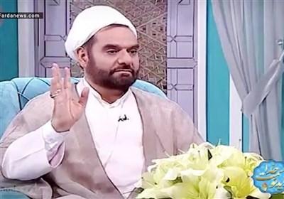 حجت الاسلام لقمانی: 3 نشانه احمق در روایتی از امام معصوم(ع) + فیلم