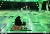 ششمین جشنواره اسوههای صبر و مقامت یزد به کار خود پایان داد