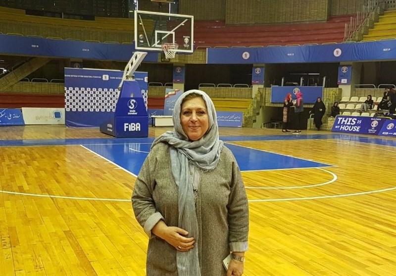 طائرپور: ترجیح دادیم با گروه بهمن در لیگبرتر بسکتبال شرکت کنیم/ لیگ امسال برای تیم ما پر هزینه شده است