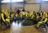 تورنمنت بینالمللی بسکتبال با ویلچر آزاد بانوان| ایران از سد تایلند گذشت