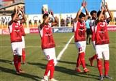 خونهبهخونه حریف استقلال در فینال جام حذفی شد