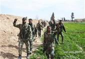 تحولات سوریه| ادامه عملیات ارتش در غوطه؛ حملات تکفیریها به «فوعه و کفریا»/ارتش ترکیه به 13کیلومتری عفرین رسید