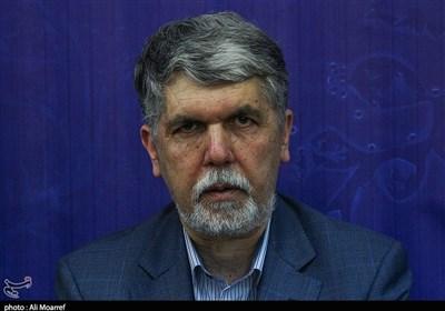 پیام تبریک وزیر فرهنگ و ارشاد اسلامی در آستانه سال جدید