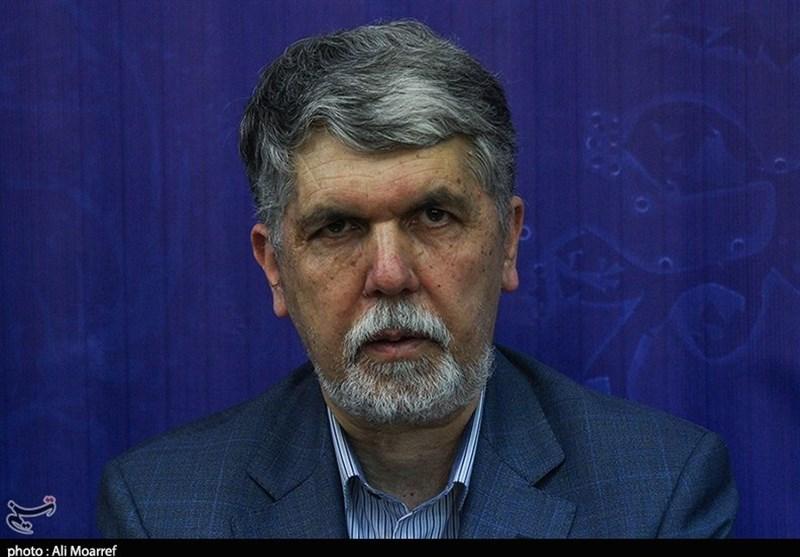 وزیر ارشاد، درگذشت امیر برزگر خراسانی را تسلیت گفت