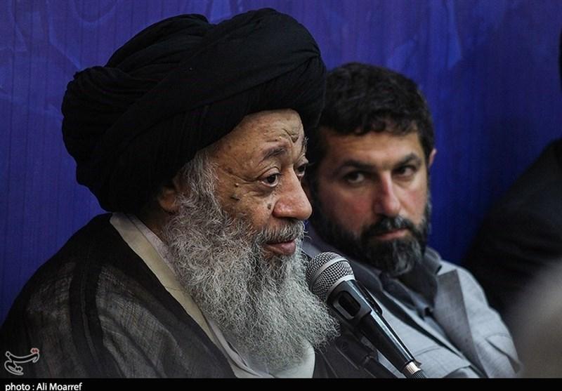 اهواز|حادثه تروریستی اهواز چهره پلید دشمنان کوردل را نمایان کرد