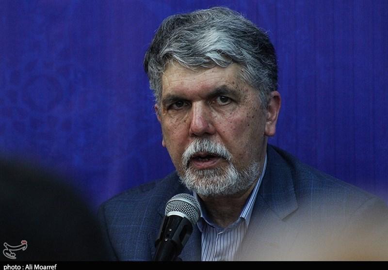 وزیر فرهنگ و ارشاد سخنران ویژه اختتامیه جشنواره فیلم کودک در اصفهان