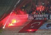 محرومیت باشگاه ترکیهای از یک پنجره نقلوانتقالاتی