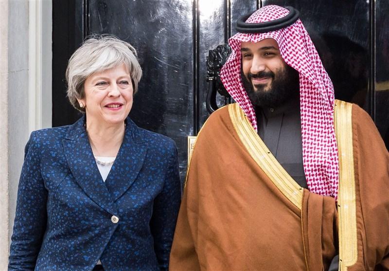 گاردین: انگلیس در جنگ علیه یمن همدست است/ سکوت لندن در قبال الحدیده و ایستادن در صف جنایتکاران