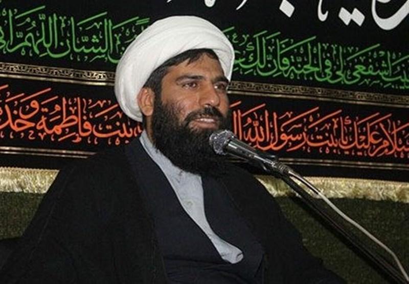 مصاحبه آرایش حرکتیمان را باید با نیازهای انقلاب اسلامی تطبیق دهیم