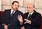 المنار: مشکل «سمیرجعجع» برای تشکیل دولت حریری همچنان باقی است
