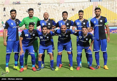 تعطیلی تمرینات استقلال خوزستان تا 3 فروردین/ شاگردان ویسی پولی نگرفتند