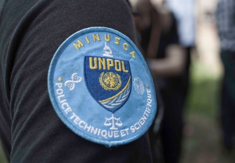 Gabon to Quit UN Peacekeeping Force in Central Africa