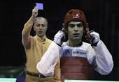 یعقوبی شانس حضور در مسابقات جهانی تکواندو را از دست داد/ عاشورزاده در انتظار تصمیم عسکری