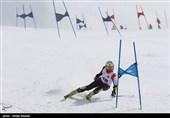 اسکی قهرمانی جهان  نماینده ایران به خط پایان نرسید