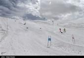 بازگشایی بزرگترین پیست اسکی خاورمیانه در غیاب مسئولان وزارت ورزش