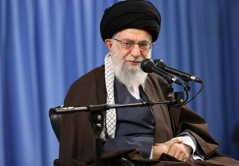امام خامنهای: نسل جوان امروز برای عقب راندن دشمن آماده تر از نسلهای قبل است