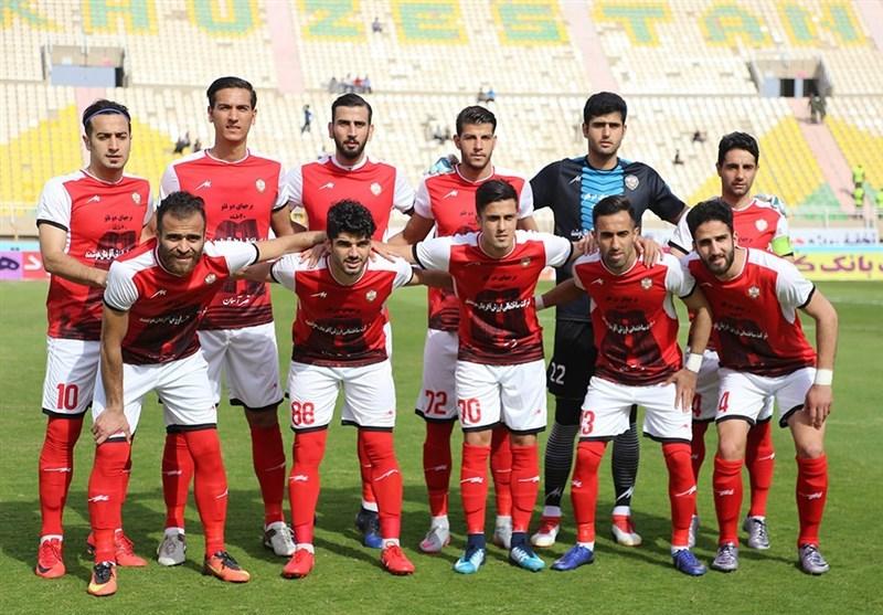 خونهبهخونه رسماً از حضور در فینال جام حذفی انصراف داد/ قهرمانی استقلال بدون انجام بازی + تصویر نامه