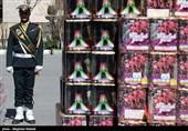 تهران| کشف 135 هزار عدد مواد محترقه پرخطر