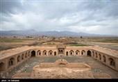 عملیات مرمت و بازسازی سرای تاریخی امام جمعه در اردبیل آغاز میشود