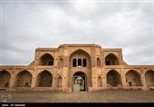 """سمنان  """"موزه اقوام """" در گرمسار جزیرهای از اقوام مختلف ایرانی+فیلم"""