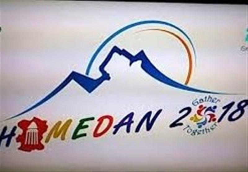 همدان|میهمانان کنفرانس رویداد همدان 2018 وارد همدان شدند