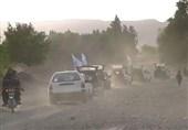 شمالی افغانستان | طالبان کا داعش پر حملہ، 12 داعشی ہلاک