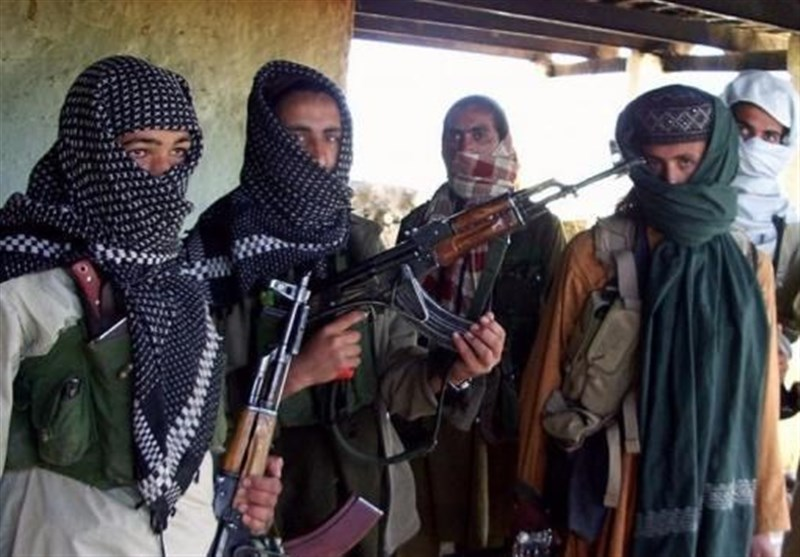 Taliban in Control of 12 Security Posts in Northern Afghanistan