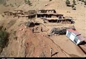 سفر به چَم گرگعلی / روستایی که راه ارتباطی اش قطع است