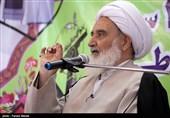 امام جمعه کرمانشاه: سپاه از روز نخست فعالیت مورد بغض و کینهدشمنان قرار گرفت