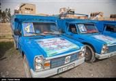 اهدای 8 هزار جهیزیه در مناطق محروم توسط نیروی زمینی سپاه
