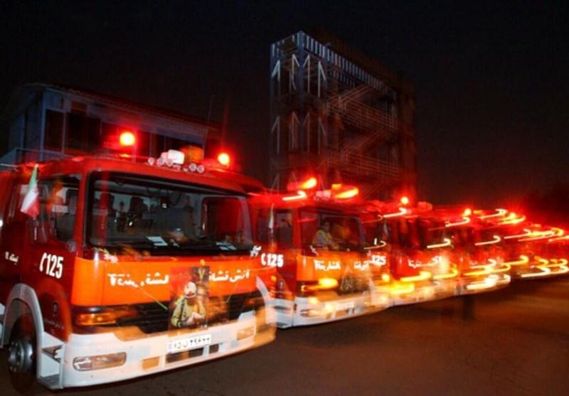 16 اپراتور در سامانه 125 پایتخت مشغول پاسخگویی به شهروندان/هیچ تماسی پشت خط نمیماند