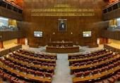 سینیٹ اجلاس میں گرما گرم بحث؛ انتخابات کی شفافیت پر سوالات کی بوچھاڑ