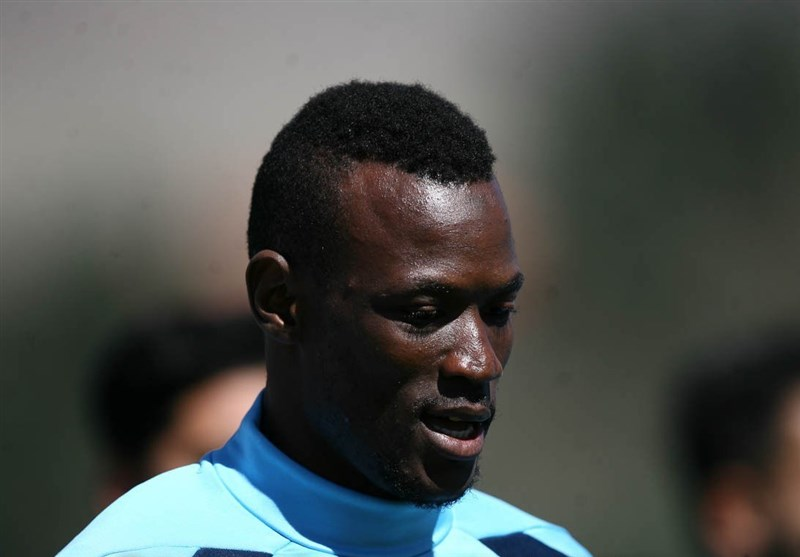 Major Blow for Esteghlal as Mame Thiam Is Sidelined for Weeks