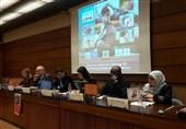 """برگزاری نشست """"راهبردی برای توقف جنایت علیه کودکان"""" در ژنو با حضور نماینده ایران"""