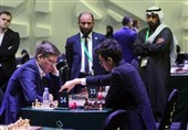 اسرائیلستیزی در ورزش جهان ــ 5| عدم صدور ویزا برای شطرنجبازان رژیم صهیونیستی از سوی عربستانیها