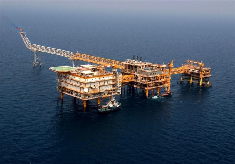بوشهر| ایران در تولید گاز از میدان پارس جنوبی با قطر برابر شد