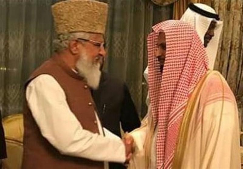 شام میں دہشتگردوں کی دگرگون حالت اور نائب امام کعبہ کی پاکستان میں کالعدم تنظیموں کے رہنماوں سے ملاقاتیں