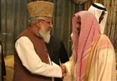 افشای هدف اصلی سفر «نایب امام جماعت مسجد الحرام»به پاکستان در پی دیدار با تروریست مشهور