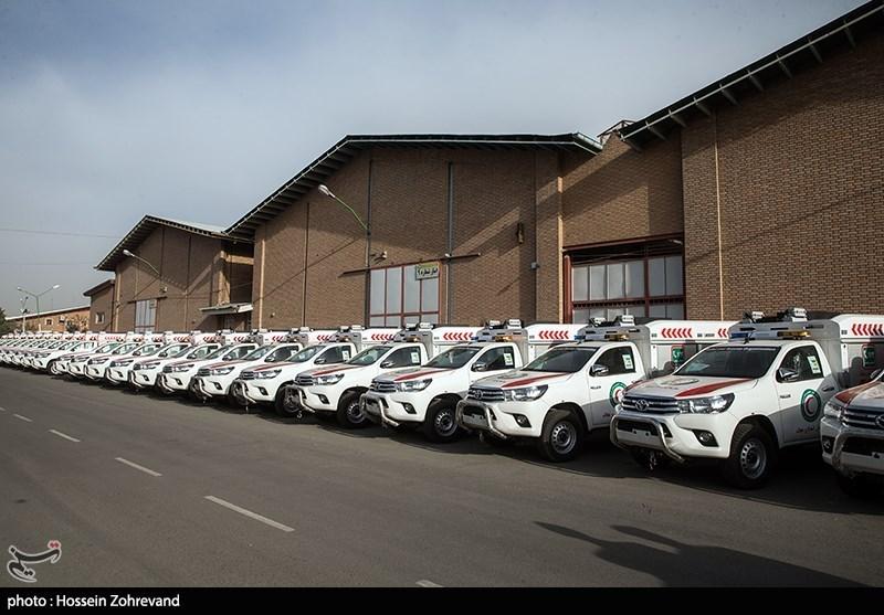 المپیاد ملی ایمنی در کرمان برگزار میشود