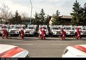 سمنان 122 نفر از ابتدای طرح نوروزی امداد و نجات در سمنان اسکان داده شدند