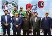 Iranian Duo Win Medals at 2018 Asian Junior Championship